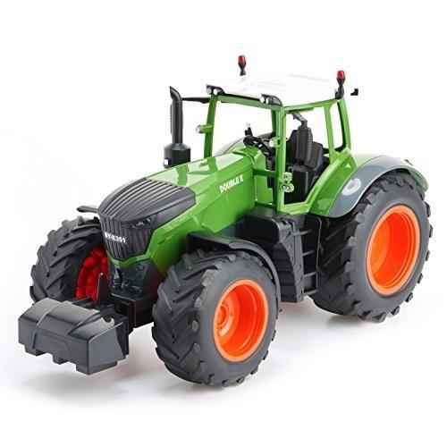 RCobchod Traktor na dálkové ovládání 2.4GHz RTR 1:10