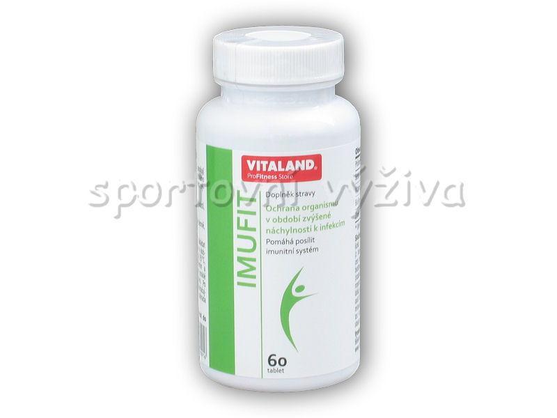 Vitaland Imufit 60 tablet