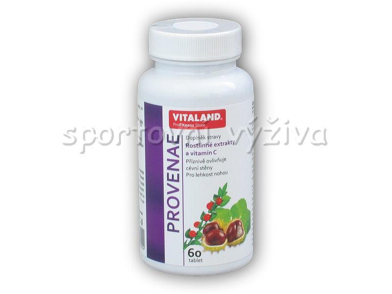 Vitaland ProVenae 60 tablet
