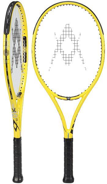 Volkl Organix 10 26 juniorská tenisová raketa