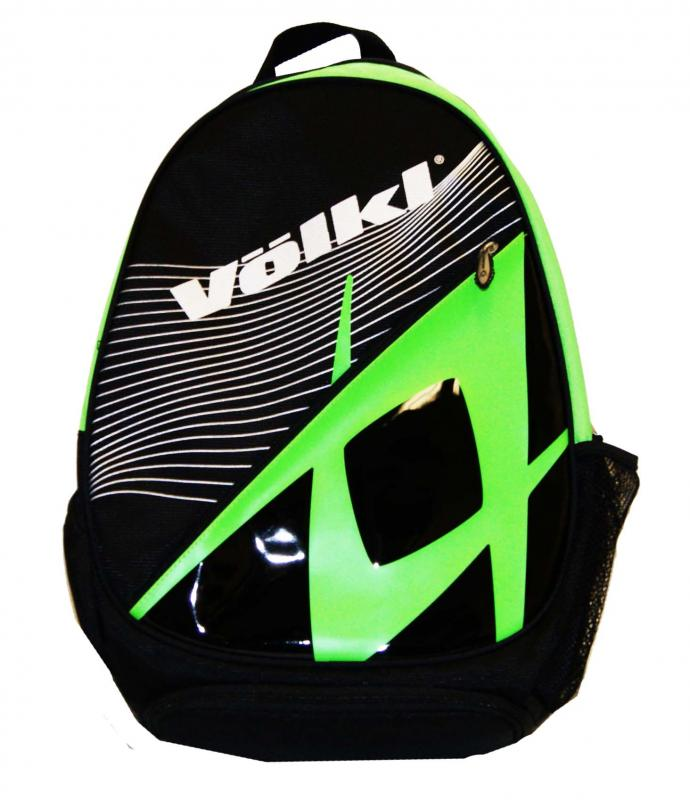 Volkl Team Back Pack 2013 black/green
