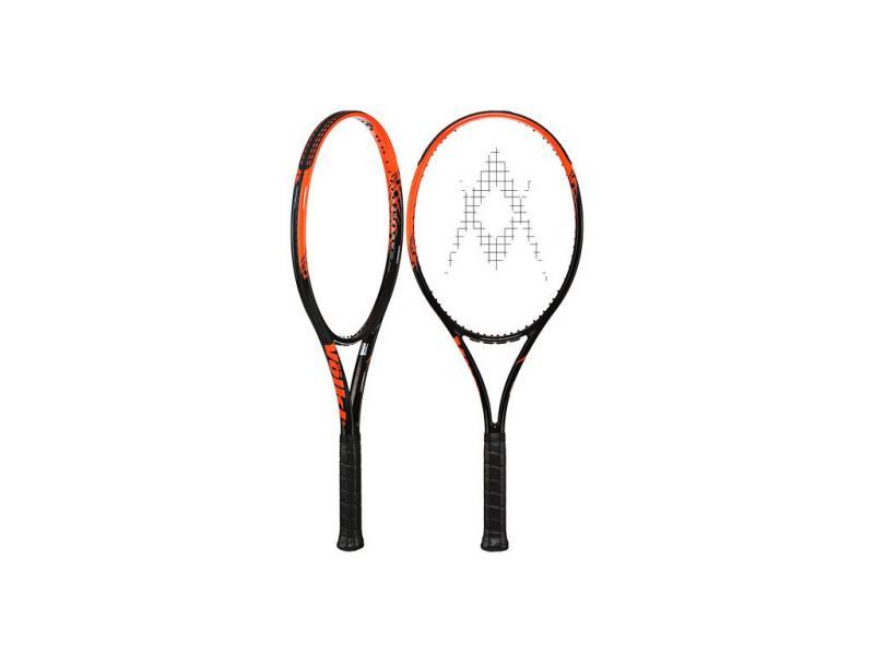 Volkl Team Speed juniorská tenisová raketa - Velikost gripu 3 (nevypletená)