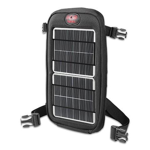 Voltaic Fuse 4W solární nabíječka včetně akumulátoru