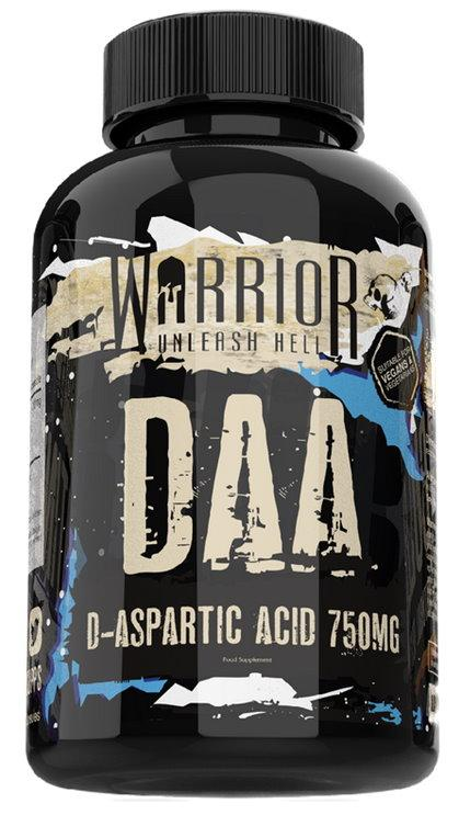 Warrior DAA 120 kapslí