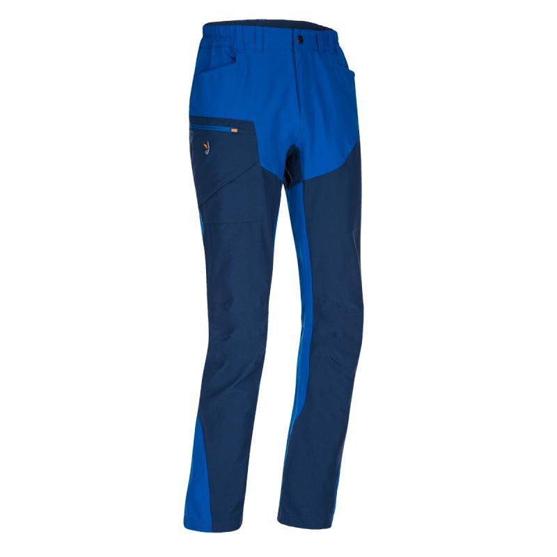 Zajo Magnet Pants modrá - XXL
